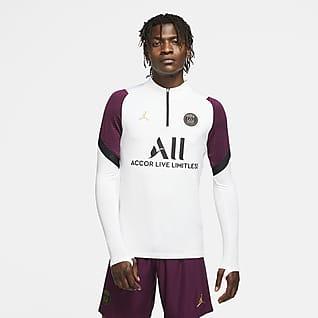 Παρί Σεν Ζερμέν Strike Ανδρική ποδοσφαιρική μπλούζα προπόνησης