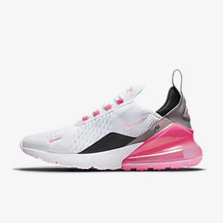 Nike Air Max 270 Sko för kvinnor