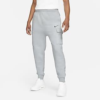 Nike Sportswear Cargobyxor för män