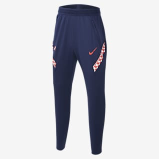 Croatia Strike Футбольные брюки для школьников