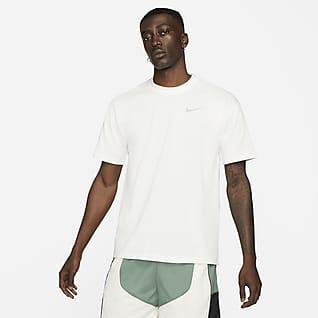 Nike Basketbalshirt voor heren