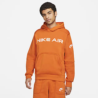 Nike Air Pullover Fleece Sweat à capuche pour Homme