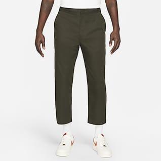 Nike Sportswear Style Essentials Vævede sneakerbukser uden for til mænd