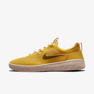 Nike SB Nyjah Free 2 滑板鞋