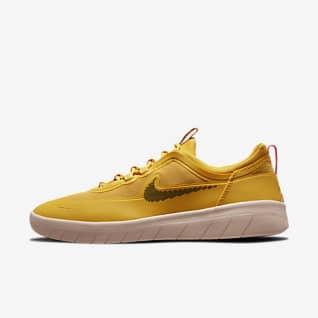 Nike SB Nyjah Free 2 Skateboardsko