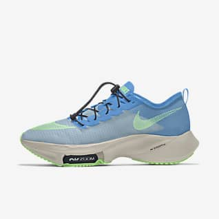 Nike Air Zoom Tempo NEXT% By You Personalisierbarer Herren-Laufschuh