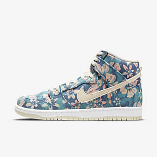 Nike SB Dunk High Pro Zapatillas de skateboard