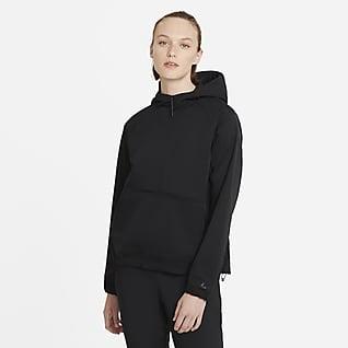 Nike Repel Anorak de golf - Mujer