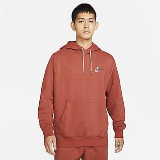 Nike Sportswear Sport Essentials+ Men's Pullover Hoodie