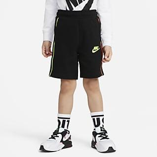 Nike Shorts de French Terry para bebé