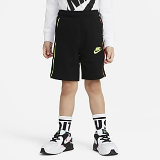 Nike Toddler French Terry Shorts