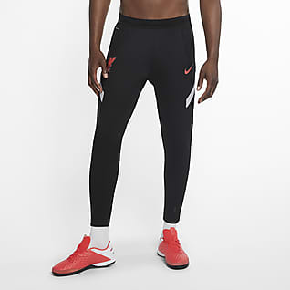 Liverpool FC VaporKnit Strike Pantalones de fútbol para hombre