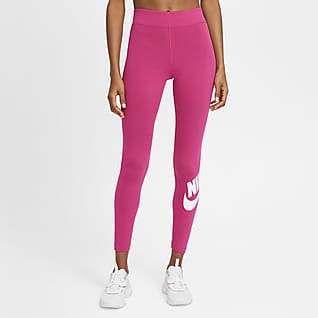 Nike Sportswear Essential Leggings a vita alta - Donna