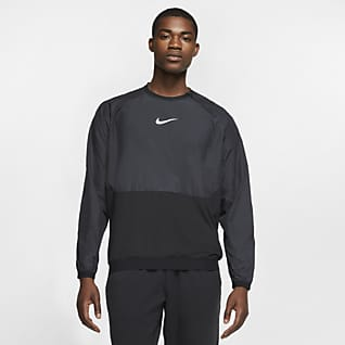 Nike Pro Prenda para la parte superior de manga larga para hombre