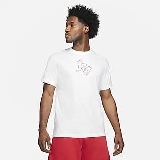 Jordan Jumpman 23 AIR Мужская футболка с коротким рукавом