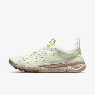Nike Free Run Trail Premium Shoe
