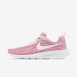 Nike Tanjun BR BG 大童运动童鞋