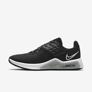 Nike Air Max Bella TR 4 女子训练鞋