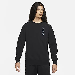 Nike Sportswear Air Max Felpa in fleece - Uomo