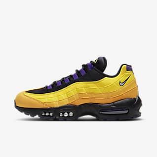"Nike Air Max 95 ""Home Team"" Ανδρικό παπούτσι"