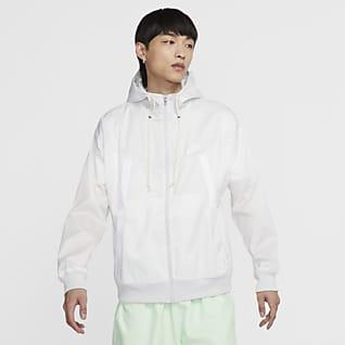Nike Sportswear Windrunner เสื้อแจ็คเก็ตผู้ชาย