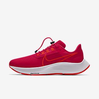 Nike Air Zoom Pegasus 38 By You รองเท้าวิ่งโร้ดรันนิ่งผู้ชาย
