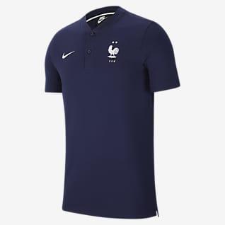 FFF Męska koszulka polo