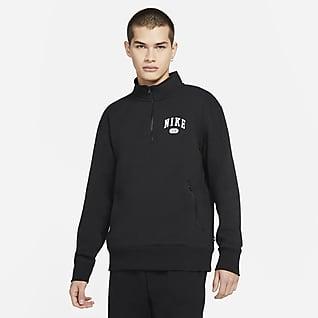 Nike SB Álgalléros, gördeszkás felső