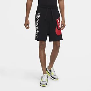 Nike Sportswear Heritage กางเกงขาสั้นผู้ชาย