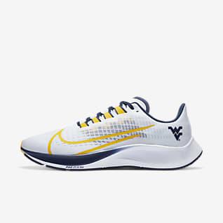 Nike College Zoom Pegasus 37 (West Virginia) Calzado de running