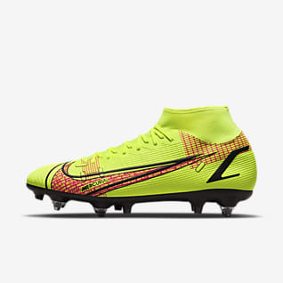 Nike Mercurial Superfly 8 Academy SG-Pro AC Soft-Ground Football Boot
