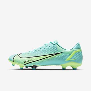 Nike Mercurial Vapor 14 Academy FG/MG Ποδοσφαιρικό παπούτσι για διαφορετικές επιφάνειες