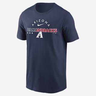 Nike Americana (MLB Arizona Diamondbacks) Men's T-Shirt
