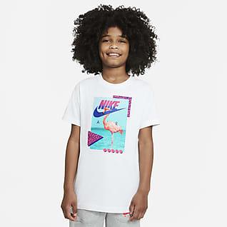 Nike Sportswear 大童(男孩)T恤