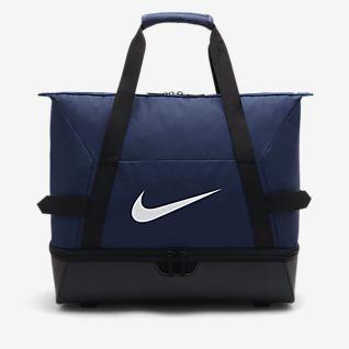 Nike Academy Team Hardcase Футбольная сумка-дафл (большой размер)