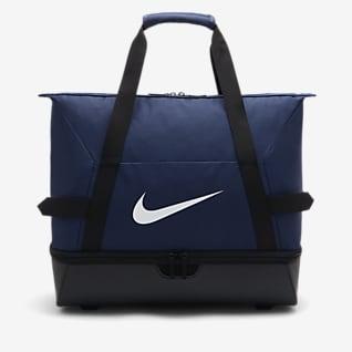 Nike Academy Team Hardcase Football Duffel Bag (Large)