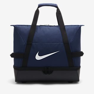 Nike Academy Team Hardcase Football Duffel Bag (Large)