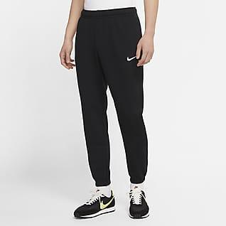 Nike Sportswear Swoosh 男子针织长裤