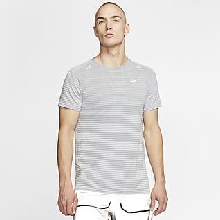 Nike TechKnit Ultra Men's Running Top