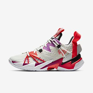 "Jordan ""Why Not?"" Zer0.3 SE Scarpa da basket - Uomo"