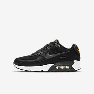 Nike Air Max 90 รองเท้าเด็กโต