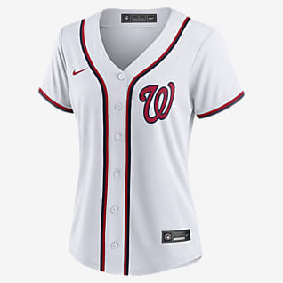 MLB Washington Nationals Women's Replica Baseball Jersey