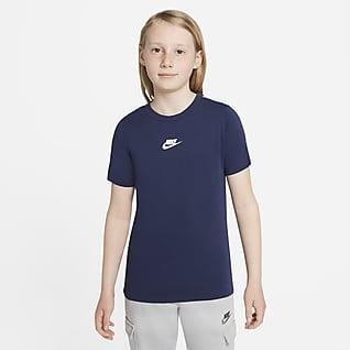 Nike Sportswear Tee-shirt pour Garçon plus âgé