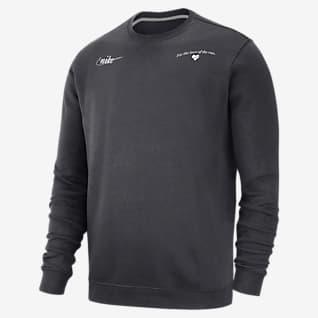 Nike Club Fleece Men's Sweatshirt