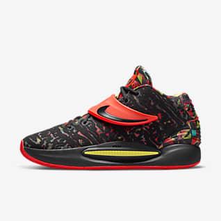 KD14 EP 男/女篮球鞋