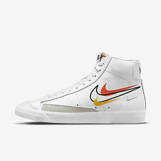 Nike Blazer Mid'77 Chaussure pour Homme