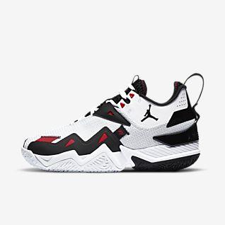 Jordan Westbrook One Take PF Basketball Shoe