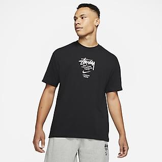 Nike x Stüssy Short-Sleeve T-Shirt