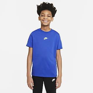 Nike Sportswear T-shirt dla dużych dzieci (chłopców)