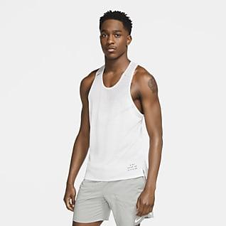 Nike Run Division Adapt Camiseta de tirantes de running para hombre